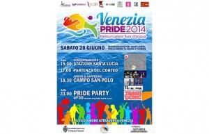 Venezia Pride 2014