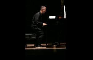 KEITH JARRETT, Piano Solo  8 Luglio 2014 TEATRO LA FENICE – Venezia