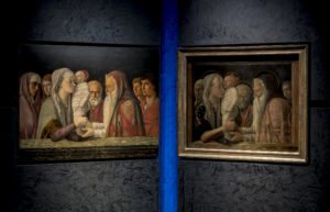 BELLINI / MANTEGNA  –   Two Masterpieces Compared. 21 March – 1 July 2018