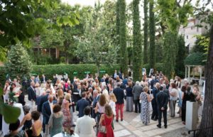 ART NIGHT 2019 at the PEGGY GUGGENHEIM COLLECTION