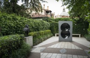 Peggy Guggenheim Collection closes again; but art and culture do not stop!