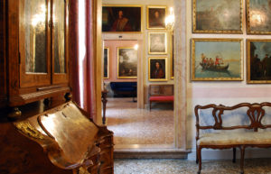 Fondazione Querini Stampalia: closed again but always on line:  #QuerinINRETE