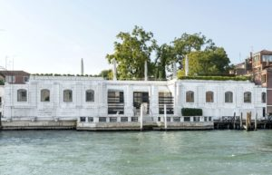 On June 2nd, The Peggy Guggenheim Collection reopens to the public: Let's stART again!