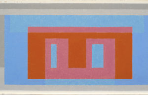 PEGGY GUGGENHEIM COLLECTION: Josef Albers in Mexico from May 19 to Sept. 3, 2018 Curated by Lauren Hinkson