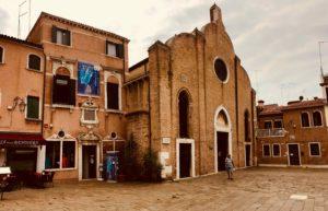 Finissage of Padiglione del Vetro – 21 September 2018