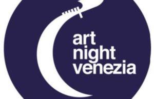ART NIGHT VENICE 2019 – Saturday 22nd June