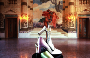 Villa Foscarini Rossi: The Shoe Museum