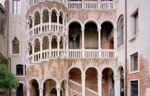 Scala Contarini del Bovolo reopen on Friday 29 May