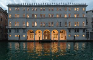 FONDACO DEI TEDESCHI by DFS: Luxury Shopping in the heart of Venice