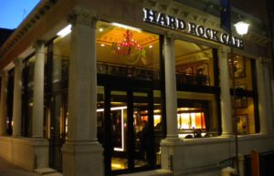 HARD ROCK CAFE VENEZIA