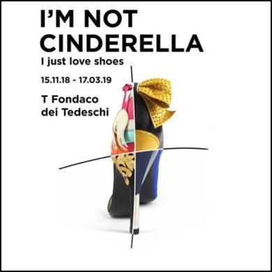 i am not cinderella i just love shoes at t fondaco rialto