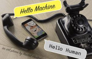 QUERINI STAMPALIA: CONNECTED-Hello Machine: 4 March – 5 April 2019