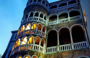 Art Night 2019 at the Scala Contarini del Bovolo – Saturday 22nd June
