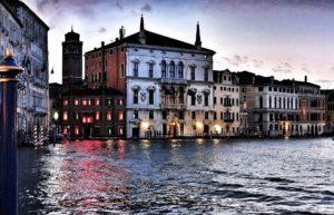 Fondazioni Masieri and Art Night 2019 – Saturday 22nd June 2019
