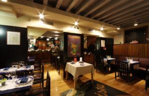 """La Rivista"" Restaurant"