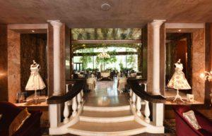 "Hotel Papadopoli and ""Giardino d'Inverno"" Restaurant reopen on Wednesday 3rd June"