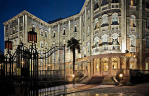 Ausonia Hungaria Hotel – Venice Lido  * Reopening in May !