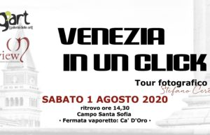 Venice Photo Shooting – Saturday 1st August