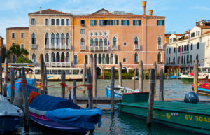 CA' SAGREDO: Timeless Venice – Special Offer until 28 Dicembre 2020
