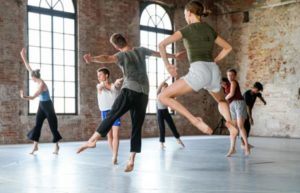 Biennale Danza 2020 from 13. to 25. October