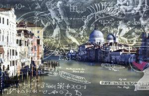 Venezia Esoterica – magia, alchimia e massoneria dall'Umanesimo all'Illuminismo: Saturday 31.10 and Sunday 01.11