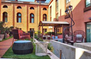 Hyatt Centric Murano Venice Hotel reopen soon!