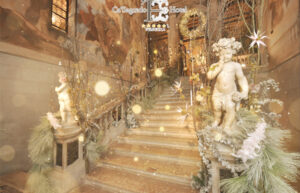 New Year's Day at the Ca' Sagredo Palace Hotel